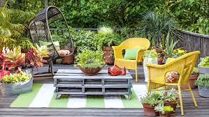 Garden Design in East Horsley