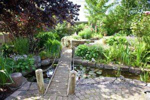 Landscaping Weybridge
