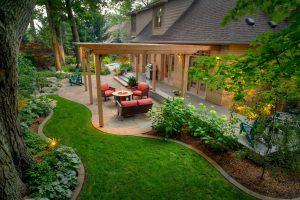 Garden Design East Horsley